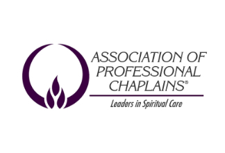 Association of Professional Chaplains, leaders in spiritual care