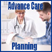 Advanced Care Planning Stamp