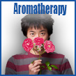 Aromatherapy in Palliative Care Stamp