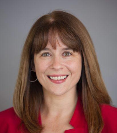 Barbara Jones, PhD, MSW