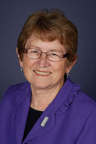 Sister Maureen Brown