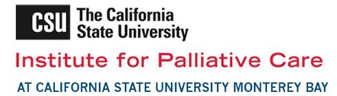 Palliative Care Monterey Bay