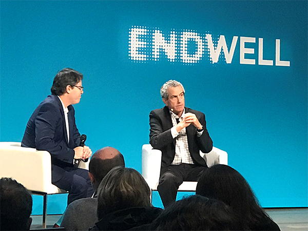 End Well Conference