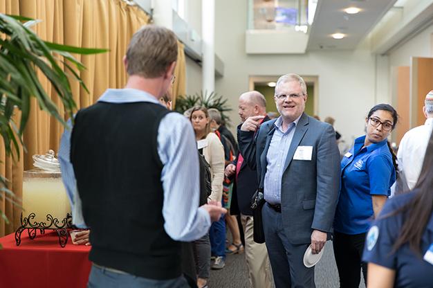 Symposium Exhibitors