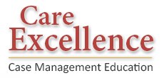 Care Excellence - Case Management Education Logo