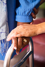 Palliative Care in the Community