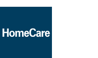 logo for Homecare Magazine
