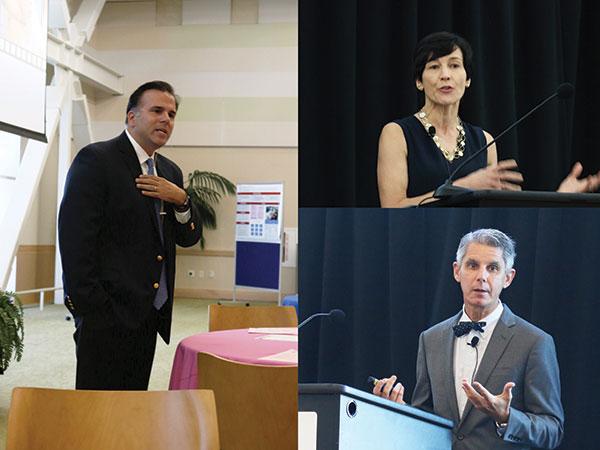 Symposium Keynotes