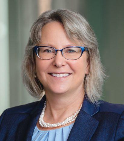 Lori Bishop, MHA, BSN, RN