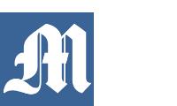 logo for The Mercury News