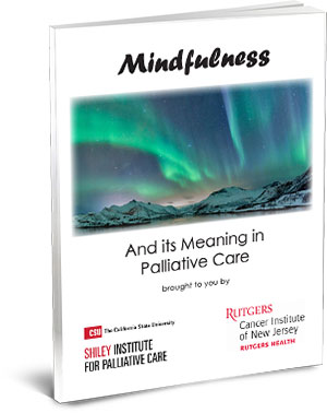 Mindfullness eBook