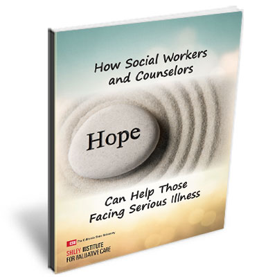 Social Work Ebook for Palliative Care Professionals
