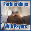 Partnerships with Payers Stamp