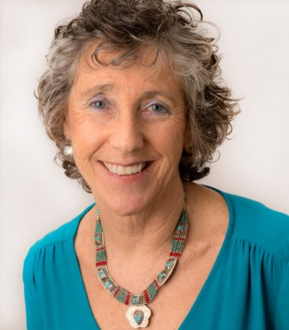 Judith Redwing Keyssar, RN, BA