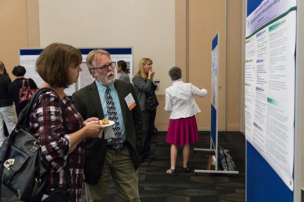 Symposium Researchers