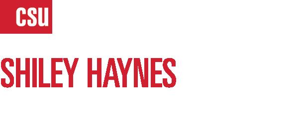 CSU Shiley Institute Logo