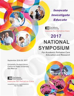 Symposium Program 2017