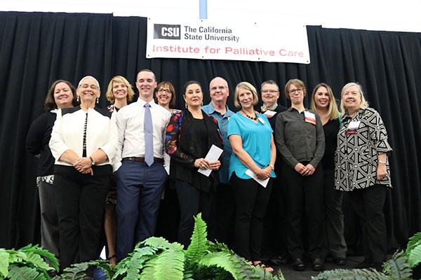 Seed grant winners.