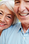 Older couple Advance Care Planning