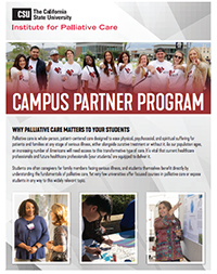 Campus Partner Program
