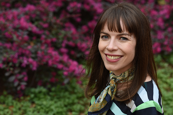 Lucy Kalanithi MD, FACP