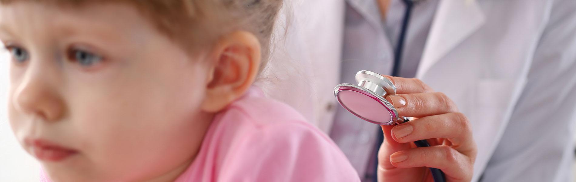 Pediatric Palliative Care Training