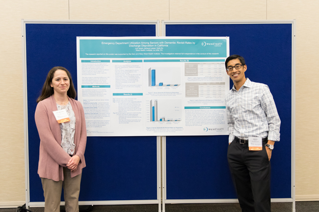 Symposium Posters and Presenters