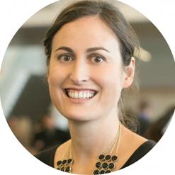 Alyssa Erikson RN PHD Profile Image