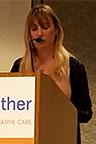 Wexler speaking